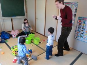 遊ゆうクラス